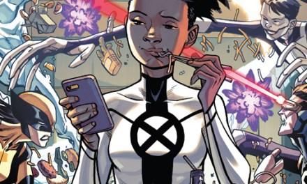 Avant-Première VO: Review All-New X-Men Annual #1