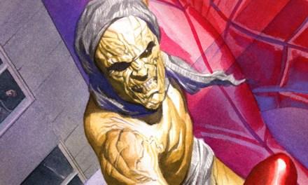 Avant-Première VO: Review Amazing Spider-Man #21