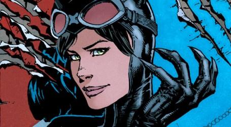 Avant-Première VO: Review Catwoman: Election Night #1