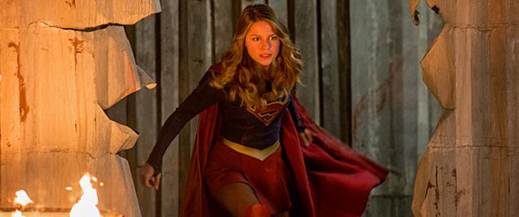 Supergirl S02E04