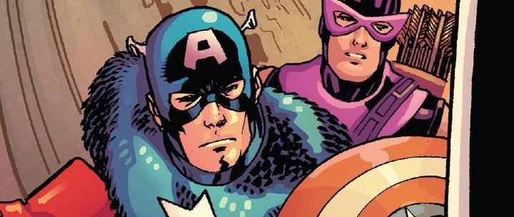 Avant-Première VO: Review Avengers #2.1