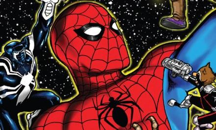 Avant-Première VO: Review Guardians of the Galaxy #14