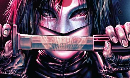 Avant-Première VO: Review Suicide Squad #7
