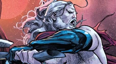 Avant-Première VO: Review Unworthy Thor #2