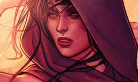 Avant-Première VO: Review Wonder Woman #12