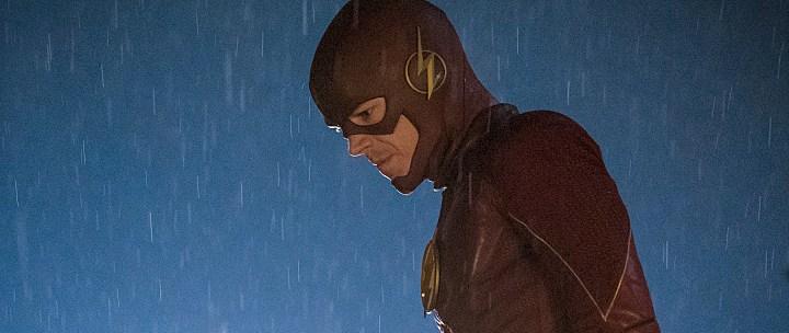 The Flash S03E09
