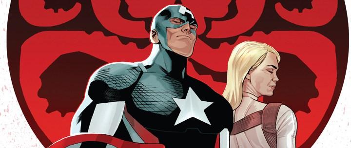 Avant-Première VO: Review Captain America: Steve Rogers #10
