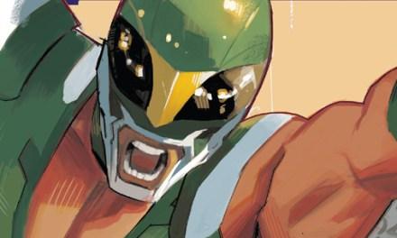 Avant-Première VO: Review Captain America – Sam Wilson #17
