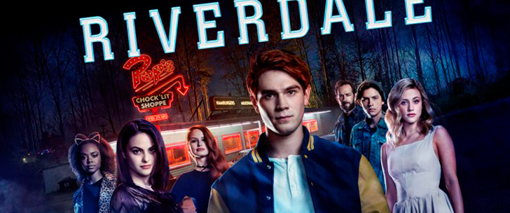Riverdale S01E01