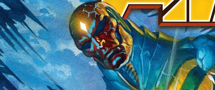 Avant-Première VO: Review Avengers #5