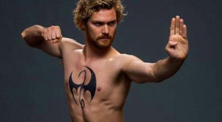 Marvel's Iron Fist – Episodes 1 à 6