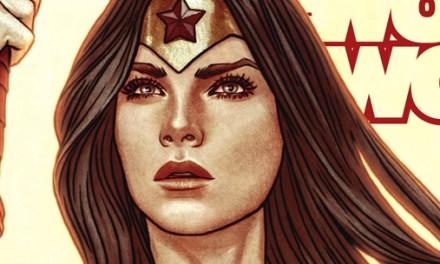 Avant-Première VO: Review Wonder Woman #18