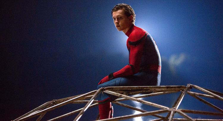 Spider-Man Homecoming vous attend au cinéma — Ca y est