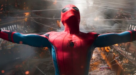Review: Spider-Man Homecoming