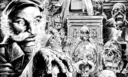 Review : Comme une odeur de diable