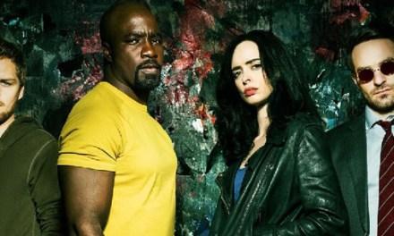 Marvel's The Defenders – Episodes 1 à 4