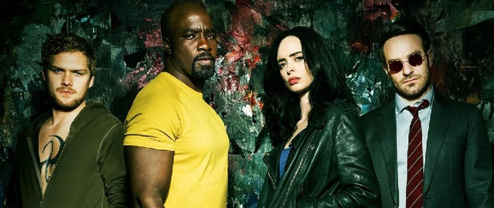 Marvel's The Defenders – Episodes 1 à 4