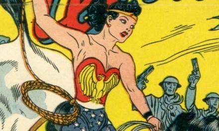 Trois des bandes dessinées Wonder Woman les plus rares au monde en vente sur eBay !