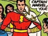 Captain Marvel Adventures #1 (1941)
