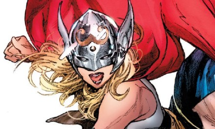 Avant-Première VO: Review Generations – The Unworthy Thor & The Mighty Thor #1