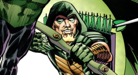 Avant-Première VO: Review Green Arrow #30