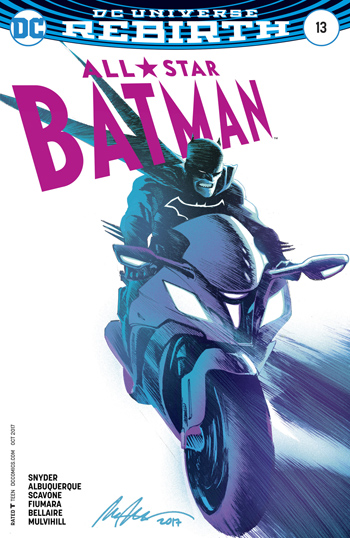 All-Star Batman #13