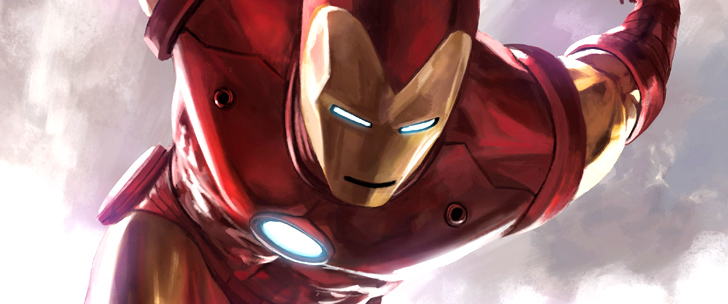 Generations - Iron Man & Ironheart #1