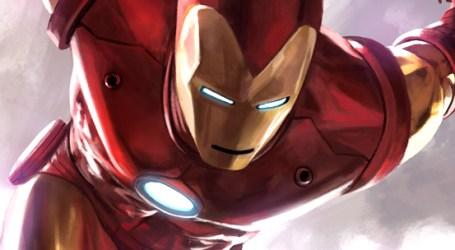 Avant-Première VO: Review Generations – Iron Man & Ironheart #1