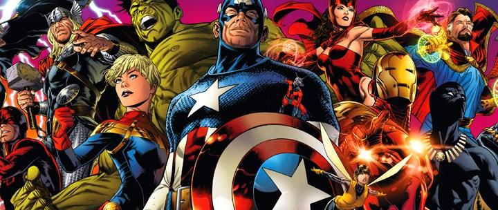 Avant-Première VO: Review Marvel Legacy #1