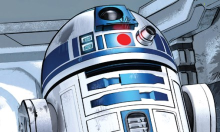 Avant-Première VO: Review Star Wars #36