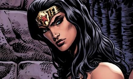 Avant-Première VO: Review Wonder Woman/Conan #1