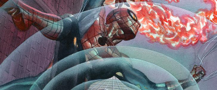 Avant-Première VO: Review Amazing Spider-Man #790
