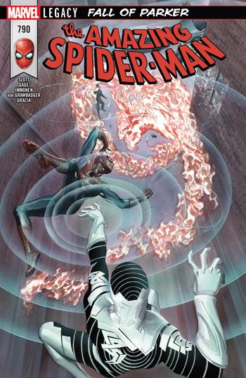 Amazing Spider-Man #790