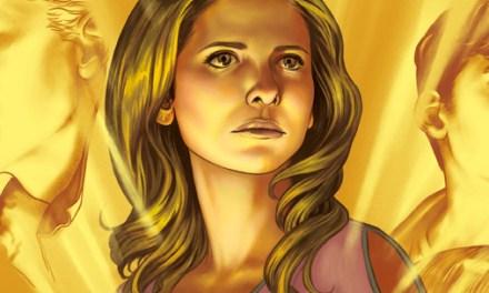 Avant-Première VO: Review Buffy The Vampire Slayer Season 11 #12