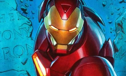 Avant-Première VO: Review Invincible Iron Man #593