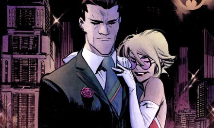 Avant-Première VO: Review Batman: White Knight #1