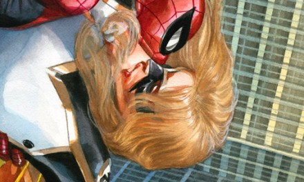 Avant-Première VO: Review Amazing Spider-Man #791