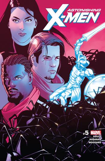 Astonishing X-Men #5