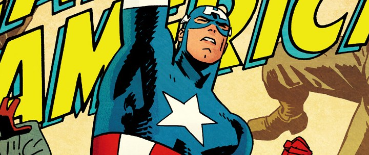 Avant-Première VO: Review Captain America #695