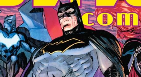 Avant-Première VO: Review Detective Comics #969