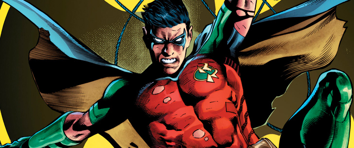 Avant-Première VO: Review Detective Comics #968
