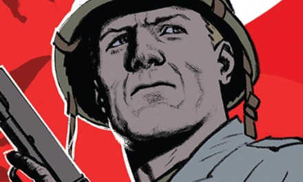 Avant-Première VO: Review Chasing Hitler #1