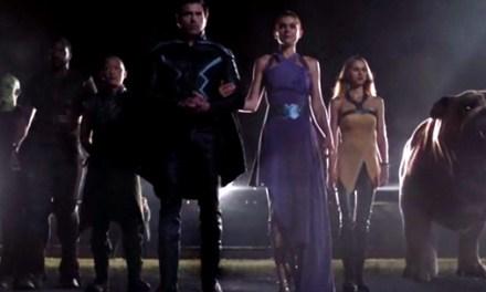 Marvel's Inhumans S01E08