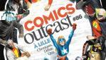 Comics Outcast #86 au Dernier Bar de Lille @ Dernier Bar avant la Fin du Monde - Lille | Lille | Hauts-de-France | France