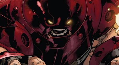 Avant-Première VO: Review Uncanny Avengers #29