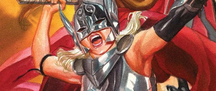 Avant-Première VO: Review Avengers #674