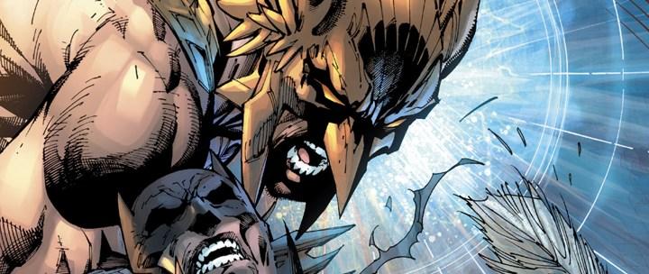 Avant-Première VO: Review Hawkman: Found #1