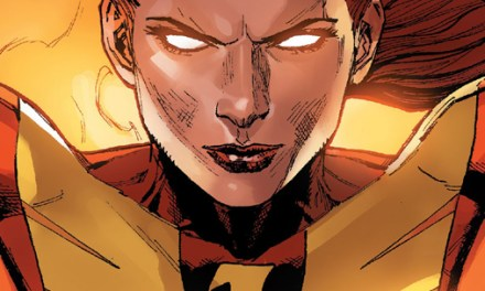 Avant-Première VO: Review Phoenix Resurrection – The Return of Jean Grey #1