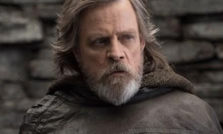 Review: Star Wars, épisode VIII: Les Derniers Jedi