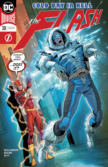 Flash #38